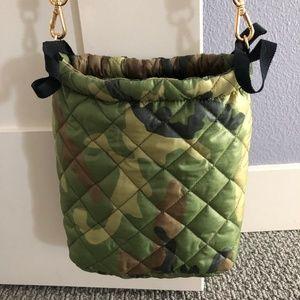 Goldno.8 Bags - Goldno.8 Le Pouf bag